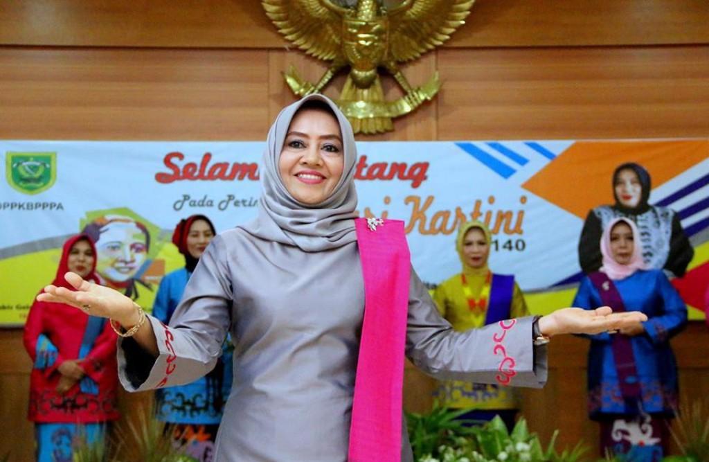 Peringatan Hari Kartini ke-140 Tahun 2019
