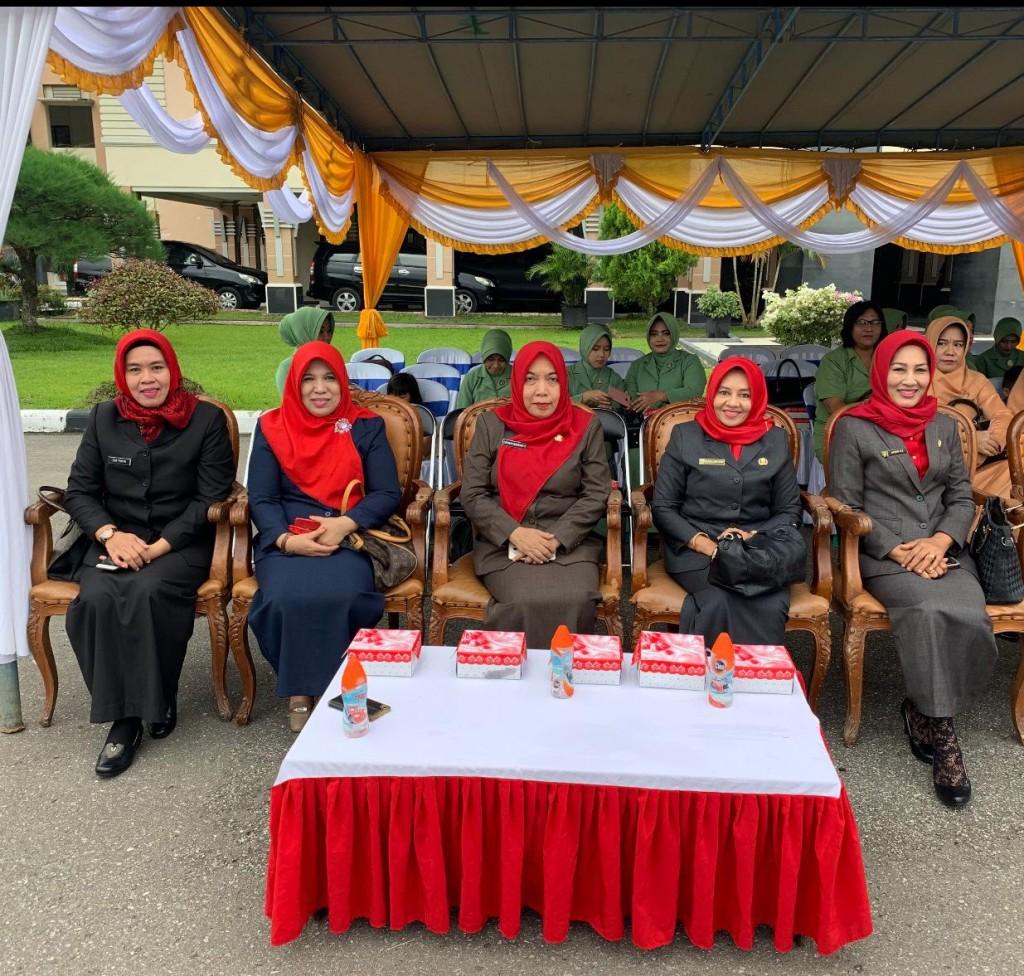 Peringatan Hari Otonomi Daerah Ke-XXIII Tahun 2019 Kabupaten Berau
