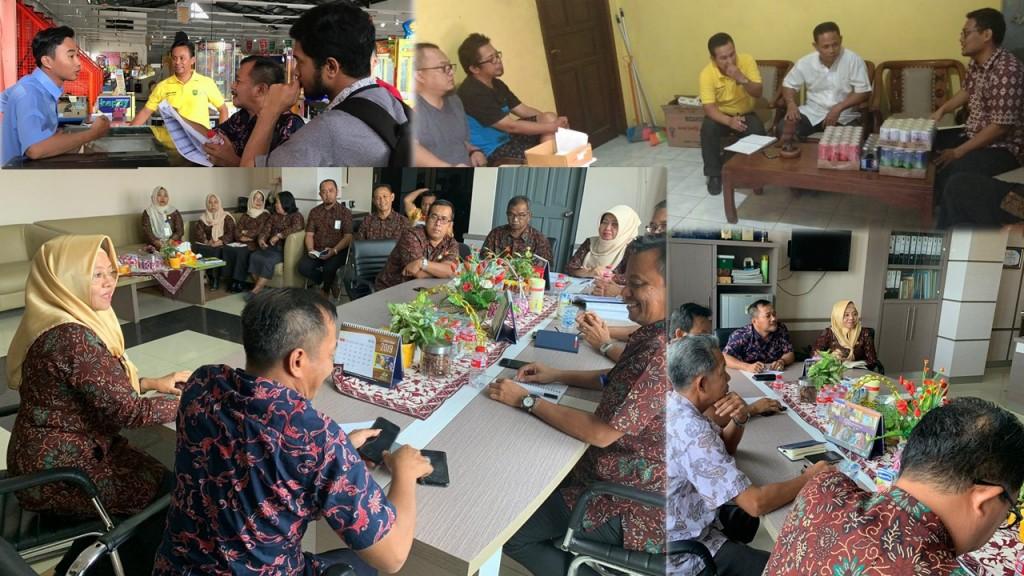 Evaluasi Penerimaan Pajak Daerah oleh BPKP Perwakilan Propinsi Kalimantan Timur